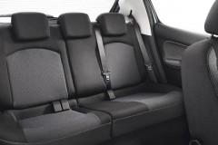 Peugeot 206 hečbeka foto attēls 3