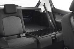 Peugeot 206 3 durvis hečbeka foto attēls 6