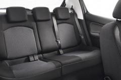 Peugeot 206 3 durvis hečbeka foto attēls 11