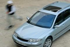 Renault Laguna universāla foto attēls 1