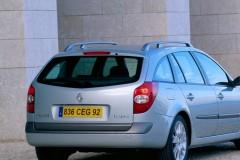 Renault Laguna universāla foto attēls 4