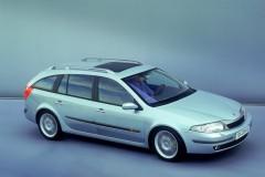 Renault Laguna universāla foto attēls 5
