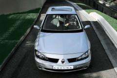Renault Laguna hečbeka foto attēls 7