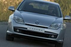 Renault Laguna hečbeka foto attēls 18