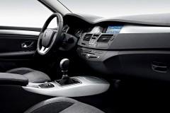Renault Laguna hečbeka foto attēls 16