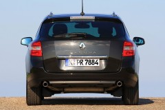 Renault Laguna universāla foto attēls 14