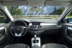 Renault Laguna universāla foto attēls 17