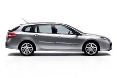 Renault Laguna universāla foto attēls 20