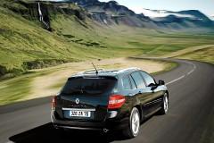 Renault Laguna universāla foto attēls 12