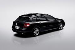 Renault Laguna universāla foto attēls 11