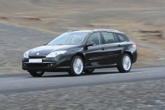 Renault Laguna universāla foto attēls 10
