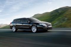 Renault Laguna universāla foto attēls 6