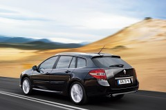 Renault Laguna universāla foto attēls 7