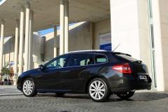Renault Laguna universāla foto attēls 21
