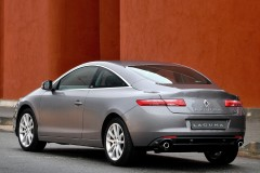 Renault Laguna coupe photo image 2