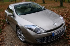 Renault Laguna coupe photo image 4
