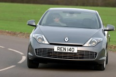 Renault Laguna coupe photo image 6
