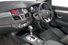 Renault Laguna coupe photo image 8