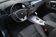 Renault Laguna coupe photo image 12