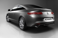 Renault Laguna coupe photo image 13