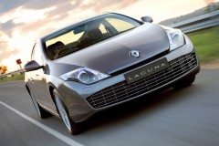 Renault Laguna coupe photo image 15