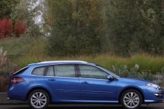 Renault Laguna familiar foto 1