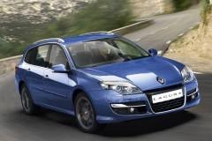 Renault Laguna familiar foto 5