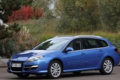 Renault Laguna familiar foto 6