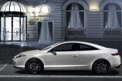 Renault Laguna kupejas foto attēls 8