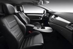 Renault Laguna kupejas foto attēls 3