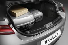 Renault Laguna kupejas foto attēls 9