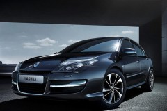 Renault Laguna hatchback photo image 4