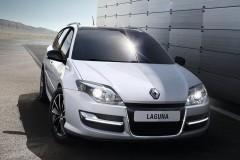 Renault Laguna universāla foto attēls 3
