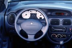 Renault Megane hečbeka foto attēls 2