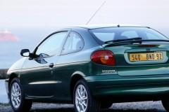 Renault Megane coupe photo image 1