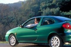 Renault Megane coupe photo image 2