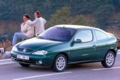 Renault Megane coupe photo image 3
