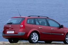 Renault Megane universāla foto attēls 1