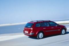 Renault Megane universāla foto attēls 6