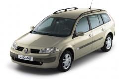 Renault Megane universāla foto attēls 5