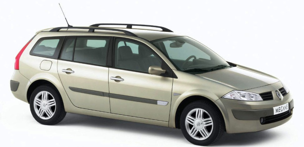 Renault megane 2005 review