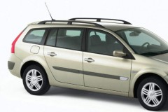 Renault Megane universāla foto attēls 10