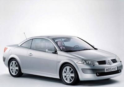 renault megane cabrio 2006 2009 opiniones datos t cnicos precios. Black Bedroom Furniture Sets. Home Design Ideas