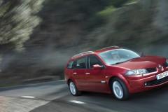 Renault Megane universāla foto attēls 3