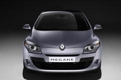 Renault Megane hečbeka foto attēls 3