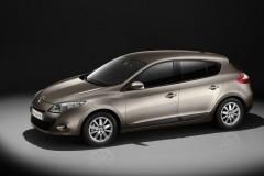 Renault Megane hečbeka foto attēls 4