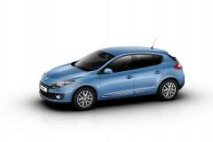 Renault Megane hečbeka foto attēls 8