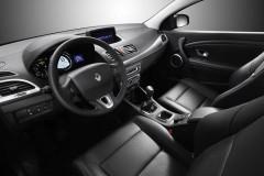 Renault Megane kupejas foto attēls 12