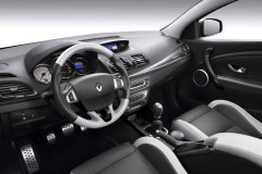 Renault Megane hatchback photo image 7