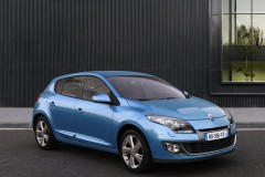 Renault Megane hatchback photo image 11
